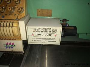 used sewing machines-Tajima-tmfd-920-001