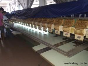 used sewing machines-Tajima-tmfd-920-003