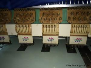 used sewing machines-Tajima-tmfd-920-006