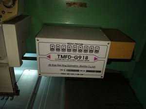 used sewing machines-Tajima-tmfd-920-008