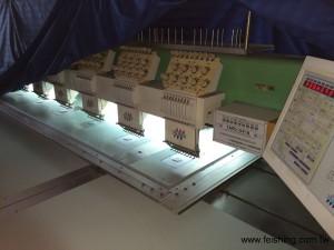 used sewing machines-Tajima-tmfd-920-010