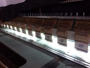 used sewing machines-Tajima-tmfd-920-021
