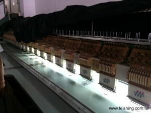 used sewing machines-Tajima-tmfd-920-024